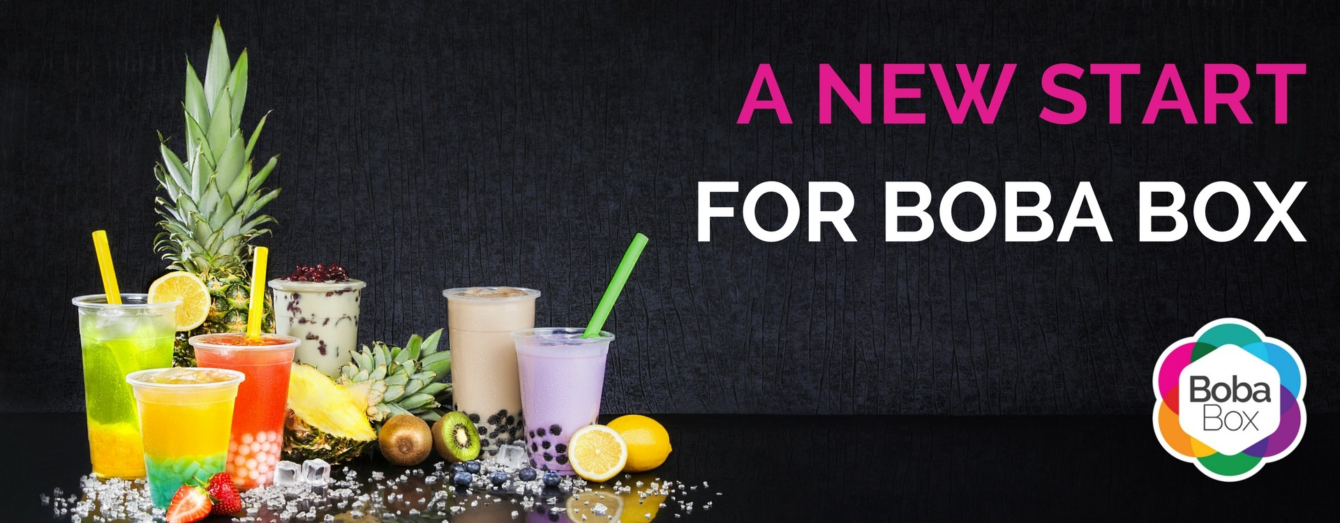 A new start for Boba Box