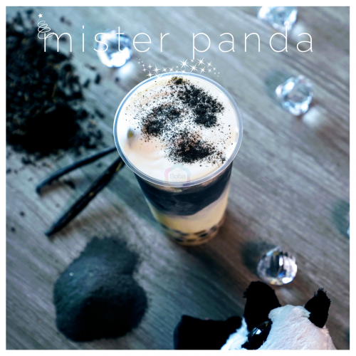 Winter Kit - Mister Panda