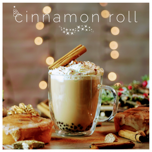 Winter Kit - Cinnamon Roll