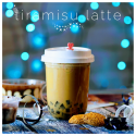 Winter Kit - Tiramisu Latte
