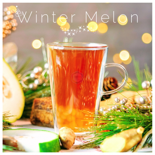 Winter Kit - Winter Melon Wonder