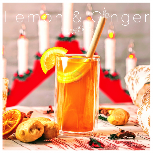 Winter Kit - Lemon & Ginger