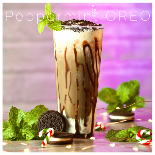 Winter Kit - Peppermint OREO