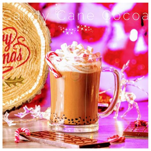 Winter Kit - Candy Cane Hot Cocoa
