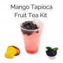 Summer Edition Kit - Mango Fruit Tea