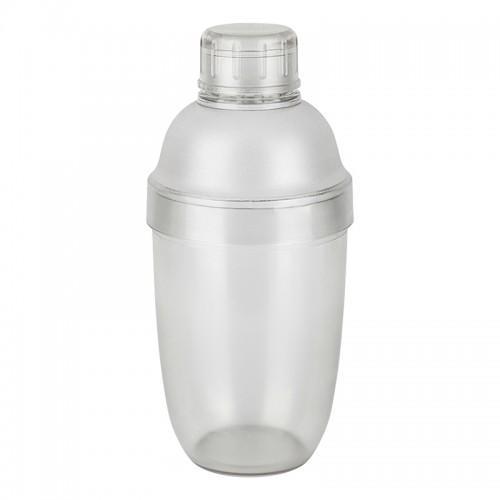 Plastic Shaker - 530ml (1 pc)