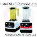 Mixer Jug - Multi Purpose (1200cc) - Extra