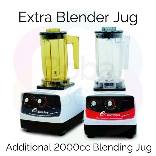 Mixer - Blending (2000cc)
