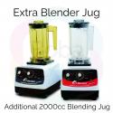 Mixer Jug - Blending (2000cc) - Extra