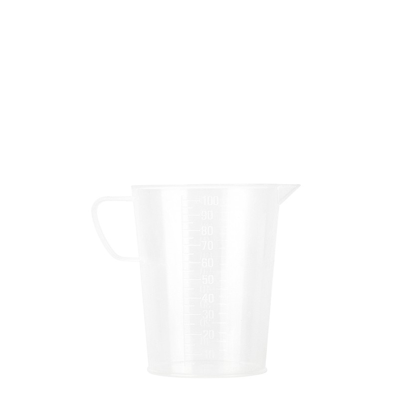 Syrup Measuring Cup (100ml) (1 pc)