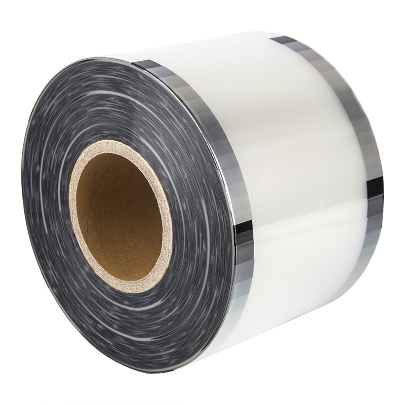 ES Sealing Film - Plain (1 roll)