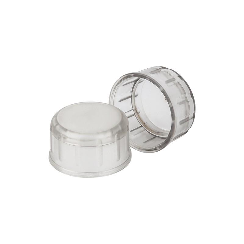 Plastic Cocktail Shaker Lids