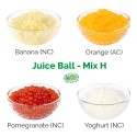 * Juice Ball - Mix H