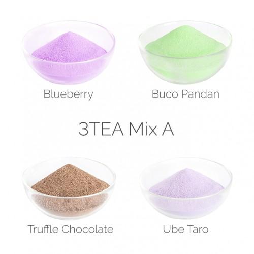 3TEA Mix A