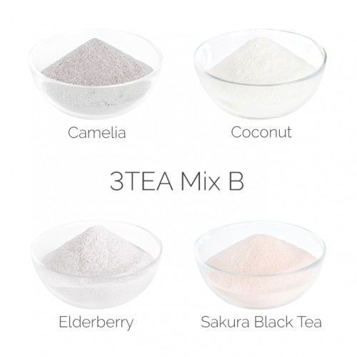 MIX B - 3TEA (4x1kg bags)