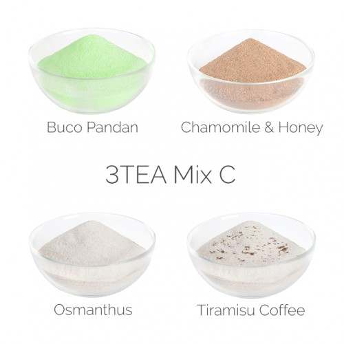 MIX C - 3TEA (4x1kg bags)
