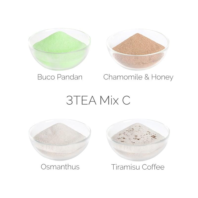 3TEA Mix C