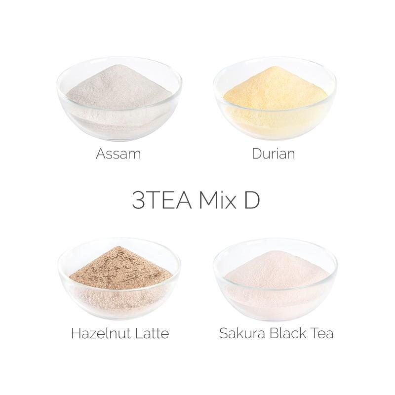 3TEA Mix D