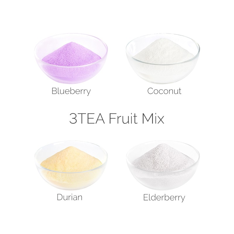 3TEA Fruit Mix