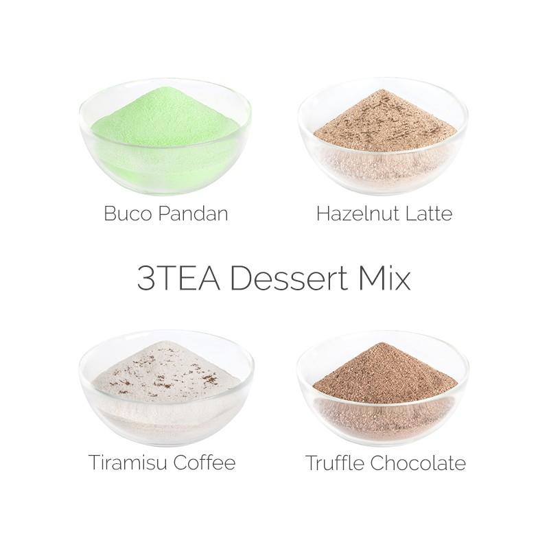 3TEA Dessert Mix