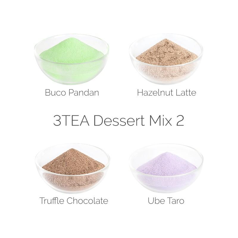 3TEA Dessert Mix 2