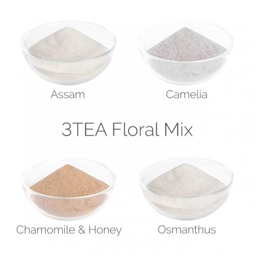 3TEA Floral Mix