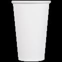 Paper Cups - 500ml - 90mm Diameter