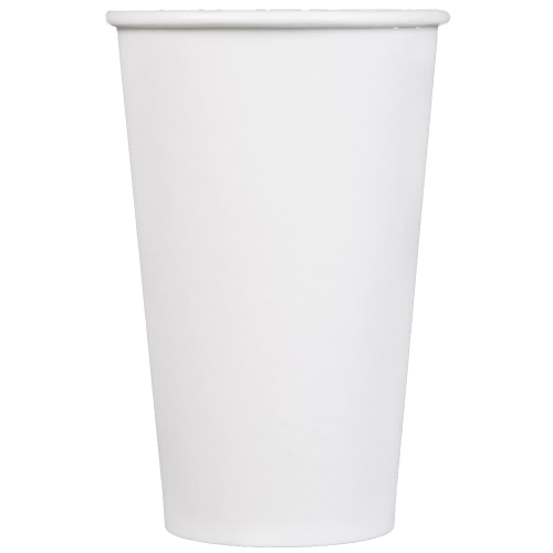 Cups - 500ml Paper Cups (50 pcs) - 90mm Diameter