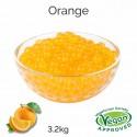Orange Juice Balls   (3.2kg tub)