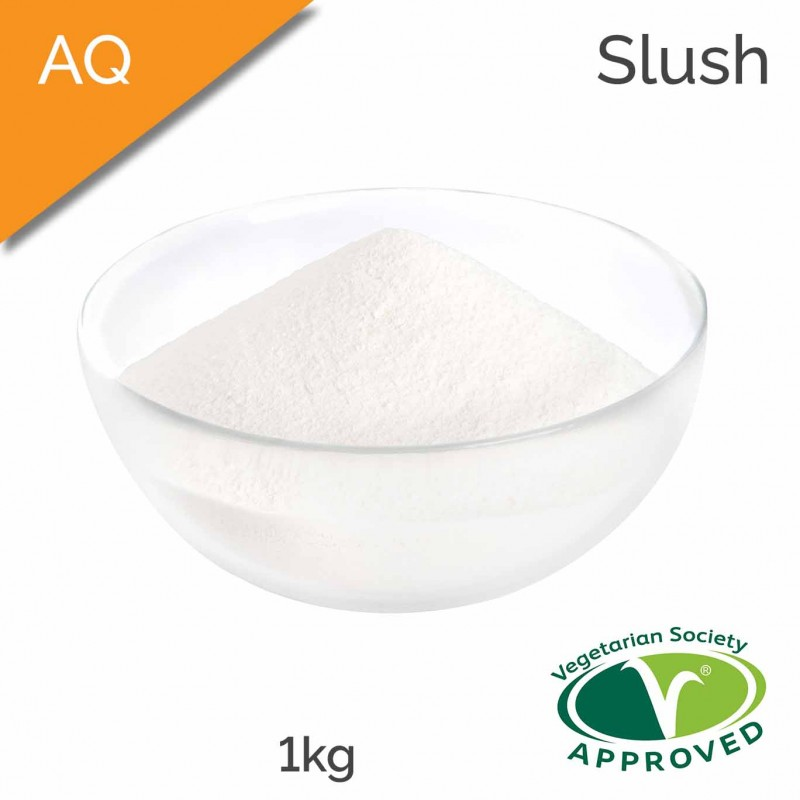 AQ Slush Powder (1 kg bag)