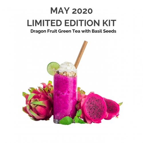 May 20 Limited Edition Kit - Dragon Fruit