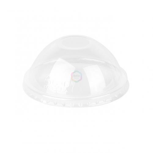 Dome Lids - 95mm (100 pcs)