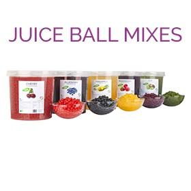 Juice Ball Mixes