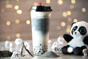 Mister Panda Boba Box Recipe