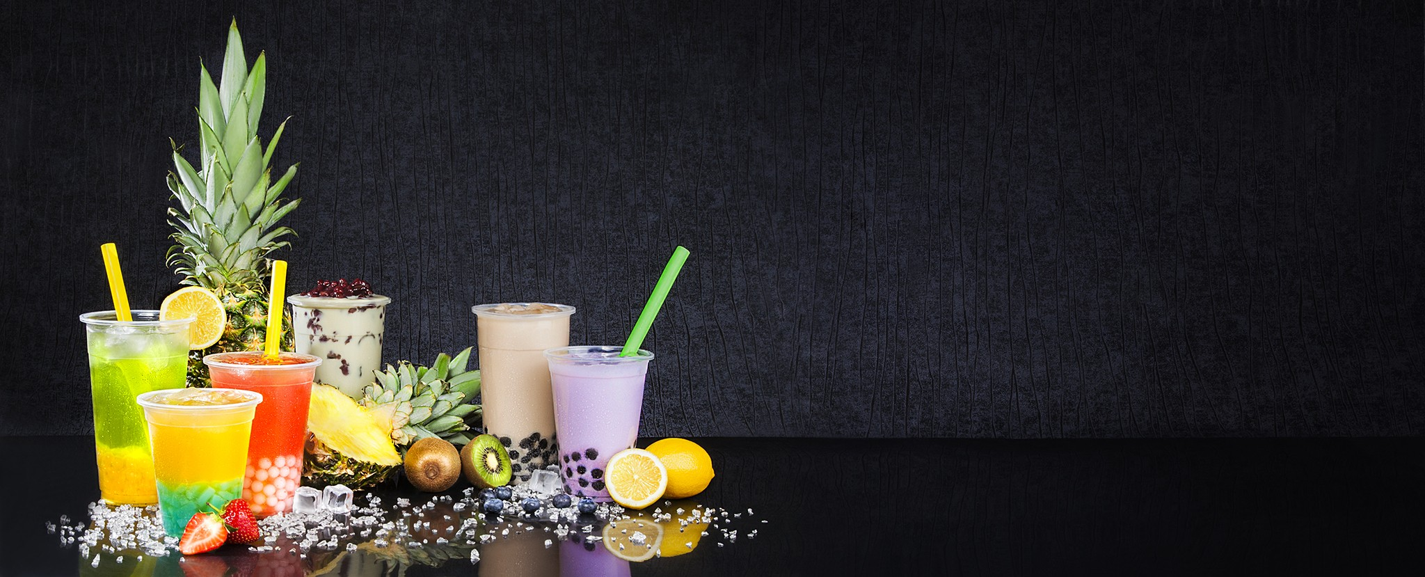 Boba Box Ltd |Premier UK and European Bubble Tea Supplier